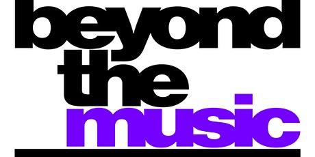 Beyond The Music International Music Conference - Manchester launch tickets