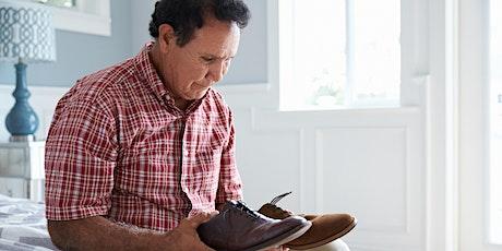 Monthly Alzheimer Education Program tickets