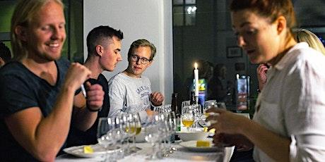 Ölprovning Stockholm   Gamla Stans Ölkällare Den 29 December tickets