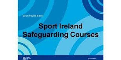 Safeguarding Level 2 - 10th November tickets