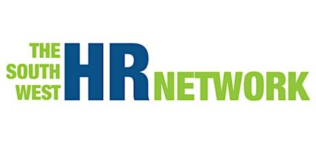 South West HR Network - December tickets