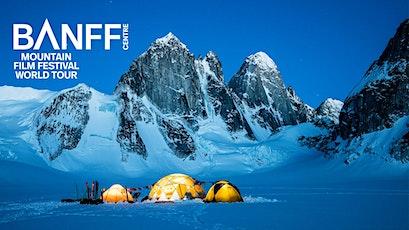 Banff Mountain Film Festival - Hebden Bridge - 19 May 2022 tickets