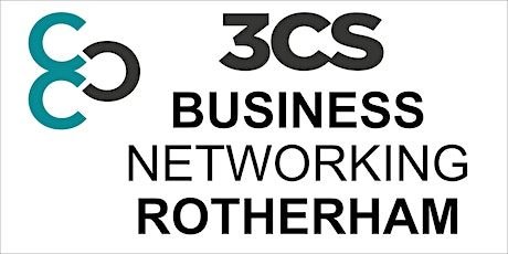 Rotherham 3Cs Networking Morning tickets