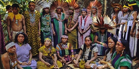 The Role of Indigenous Peoples in the Conservation of the Amazon Rainforest tickets