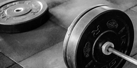 ARMR Weightlifting Meet(non-sanctioned) tickets