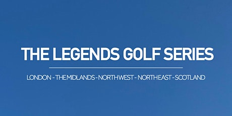 The Midlands Legends Charity Golf Day & Dinner 2022 tickets