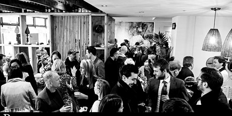 The Monthly Meeting - Pure Networking @ The Bermuda Triangle, Ashley Cross tickets