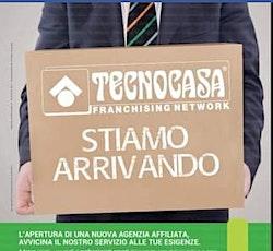 Inaugurazione Tecnocasa Ragusa biglietti