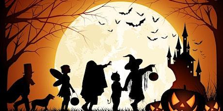 Children's Halloween Drive-Thru Trunk or Treat tickets