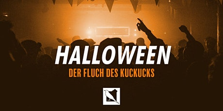● HALLOWEEN: DER FLUCH DES KUCKUCKS! I VORFEIERTAG Tickets