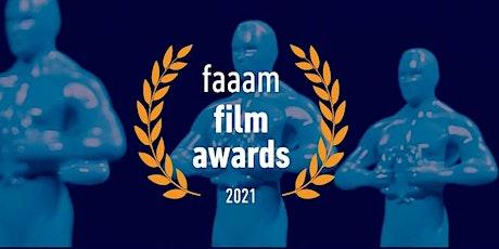 faaam film awards 2021 tickets