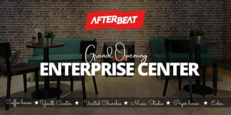 Opening Afterbeat Enterprise - Family & kids tickets