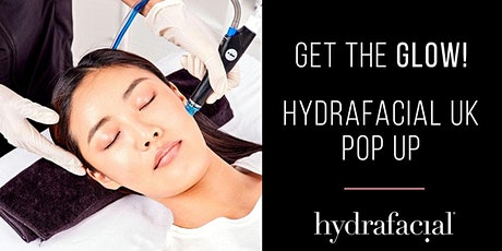 South William Clinic Terenure HydraFacial Pop Up Event, Dublin 6W tickets