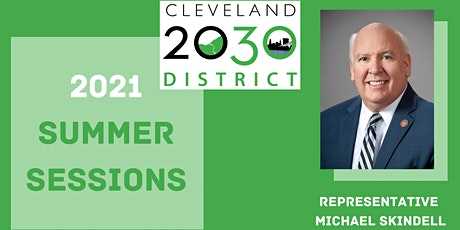 Cleveland 2030 District: Ohio's Green Energy and Green Building Policy tickets