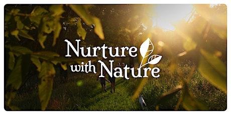 SWF Walk - Nurture With Nature tickets
