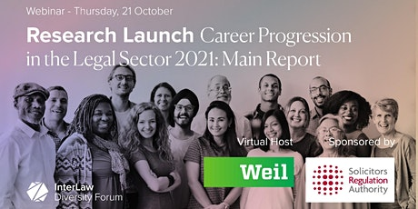 Launch of the Career Progression Report billets