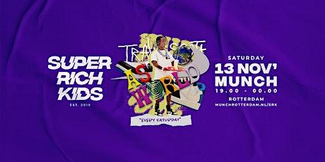 SUPER RICH KIDS tickets