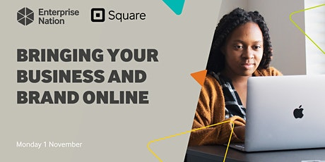 Bringing your business and brand online tickets