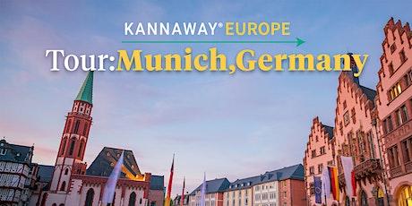 European Tour - Munich, Germany tickets