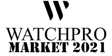 WatchPro Christmas Market tickets
