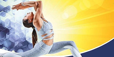 Yoga Kongress 2021 Tickets