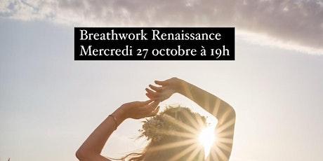 Breathwork - Renaissance tickets