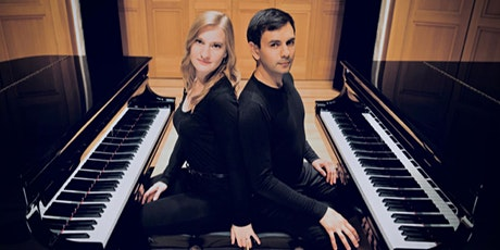 VIENESS PIANO DUO Student Outreach Concert-Heartland Charter School tickets