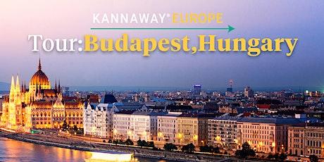 European Tour - Budapest, Hungary tickets