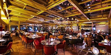 The Loft Terrazza Evclide Aperitivo & Dinner Show! biglietti