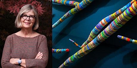 Lori Victor -  Artist talk *Second time slot added! tickets