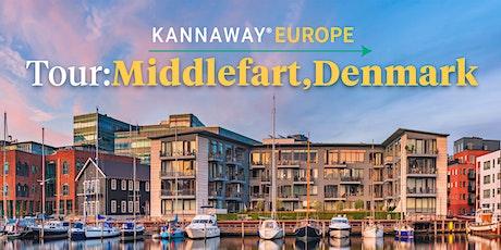European Tour - Middelfart, Denmark tickets