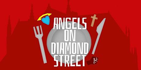 NoodZaak,  Impact programma 'Angels on Diamond Street' tickets