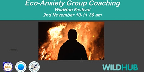 WildHub Festival: Eco-Anxiety Group Coaching Session tickets