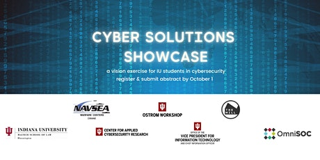 Cyber Solutions Showcase tickets
