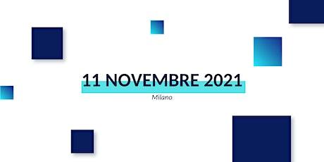 BLOCKCHAIN FORUM ITALIA 2021| Quarta edizione biglietti