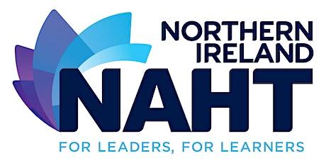 NAHT(NI) Crisis Management Seminar tickets
