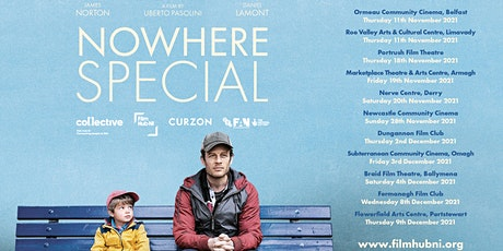 Nowhere Special tickets