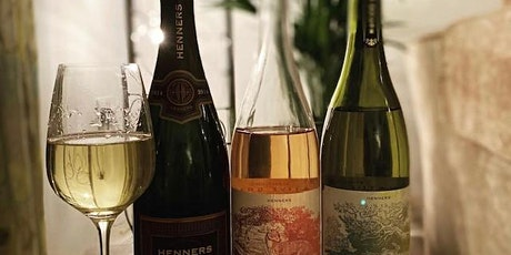 Wine Tasting with Henners Vineyard tickets
