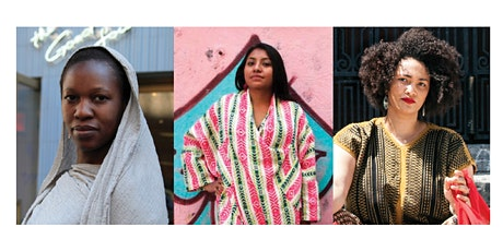 Stories That Move Us: Celebrating the stories of immigrant women tickets