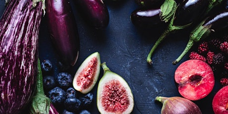 Eat to Support your Immune Health  - Free Online Health Talk tickets