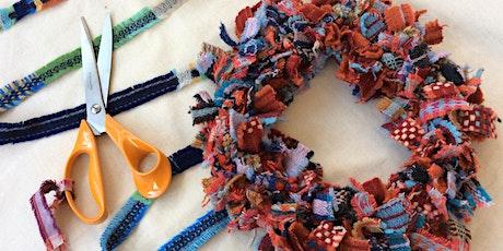 Wreath Making Craft Evening tickets