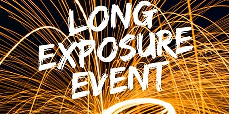 Long Exposure Wire Wool Evening Event tickets