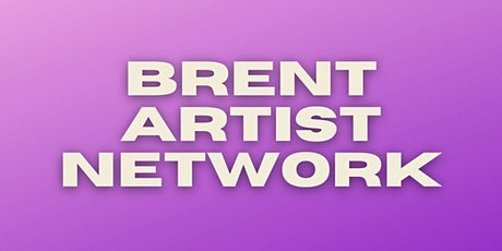 Brent Artist Network: November Meeting tickets