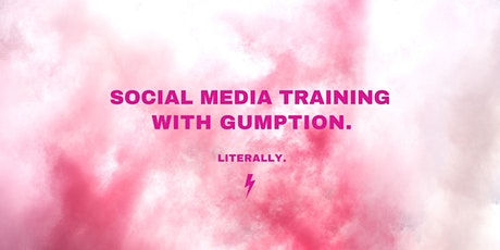 Write Your Own Social Media Strategy: Workshop For Small Businesses tickets