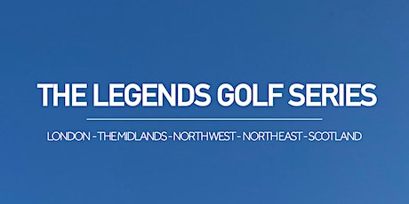 The North West Legends Charity Golf Day & Dinner 2022 tickets