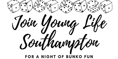 Young Life Bunko Night! tickets