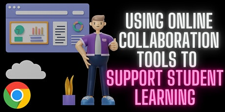 Using Online Collaboration Tools to Support Student Learning tickets