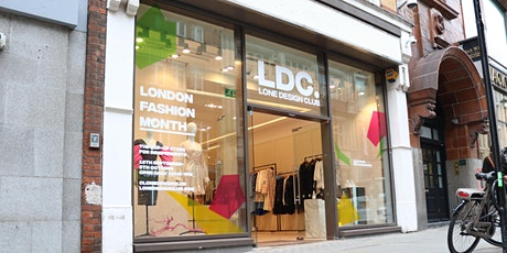 Lone Design Club London | The Conscious Gift Shop Pop-Up Store tickets