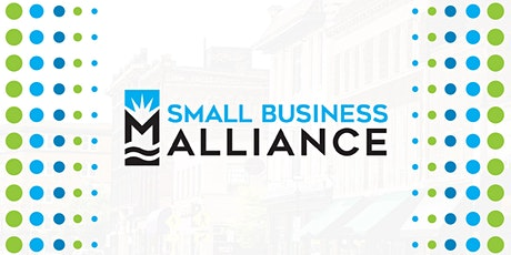Legal Matters for Small Business with Dustin Hurley tickets