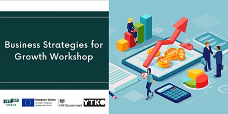 Business Strategies for Growth Workshop tickets